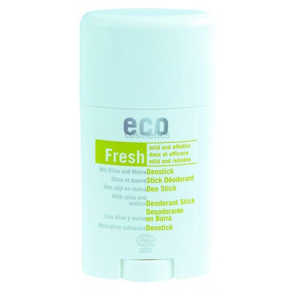 ECO Desodorante en Barra 50ml