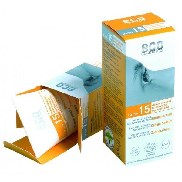 ECO Protector Solar FPS 15 75ml