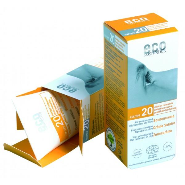 ECO Protector Solar FPS 20 75ml