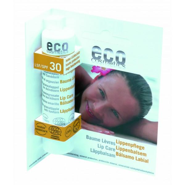 ECO Bálsamo labial FPS 30 4g