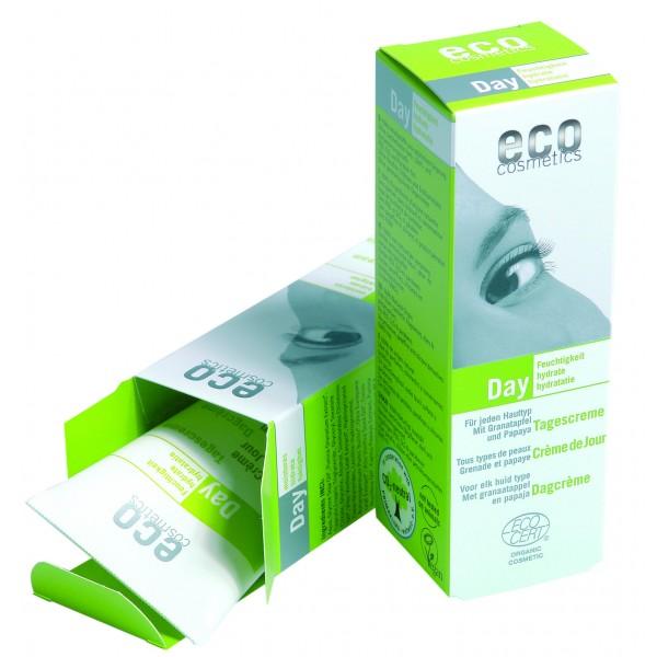 ECO Crema Facial Hidratante de Día 50ml