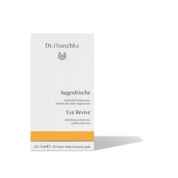 Dr. Hauschka Revitalizante Ocular 10 x 5 ml