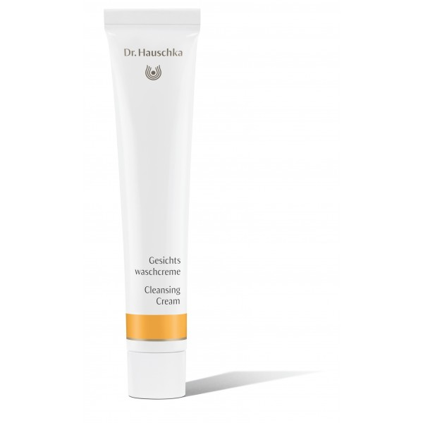 Dr. Hauschka Crema Facial Limpiadora 50 ml