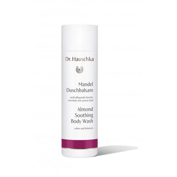 Dr. Hauschka Gel de Ducha de Almendras 200 ml
