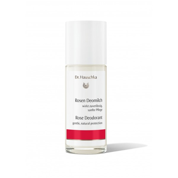 Dr. Hauschka Desodorante de Pétalos de Rosa 50 ml