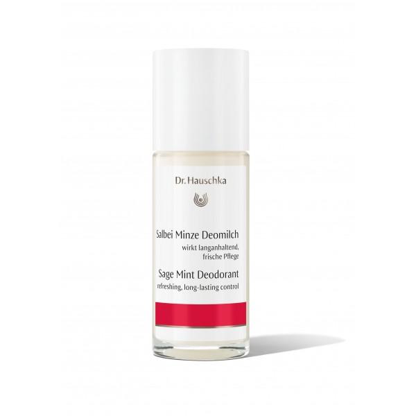 Dr. Hauschka Desodorante de Salvia y Hierbabuena 50 ml