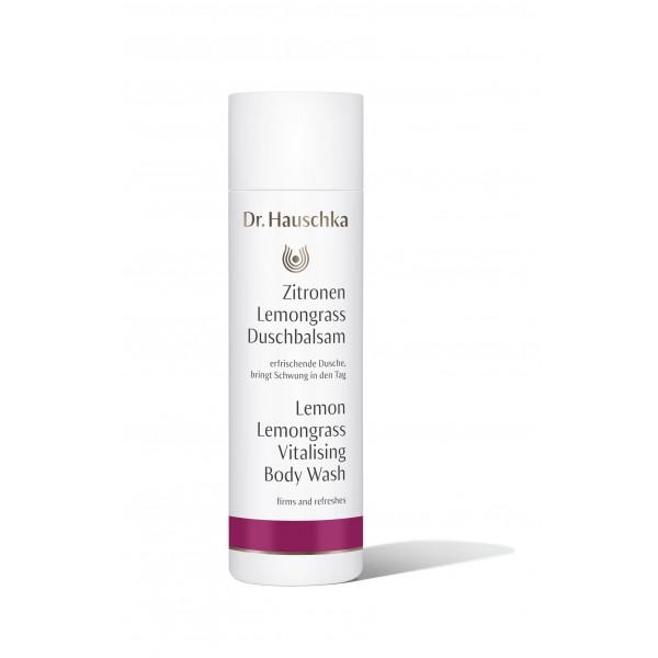 Dr. Hauschka Gel de Ducha de Limón-Lemongrass 200 ml