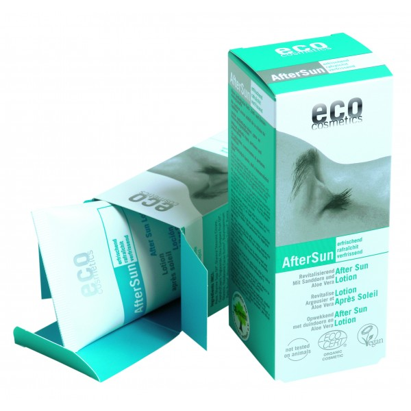 ECO Loción After Sun 75ml