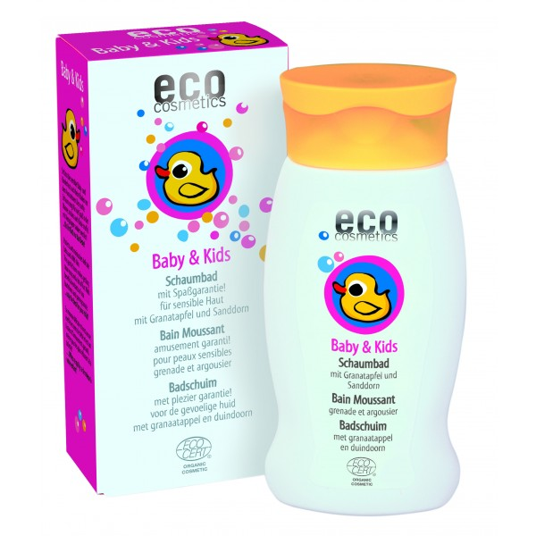 ECO Gel de Baño Baby & Kids 200ml