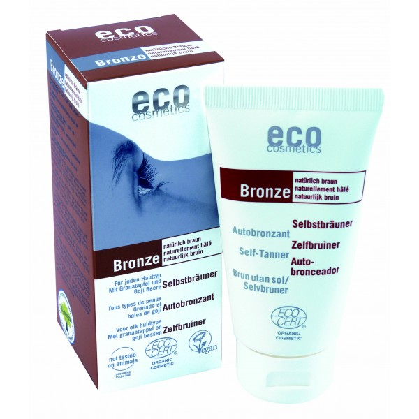 ECO Autobronceador 75ml