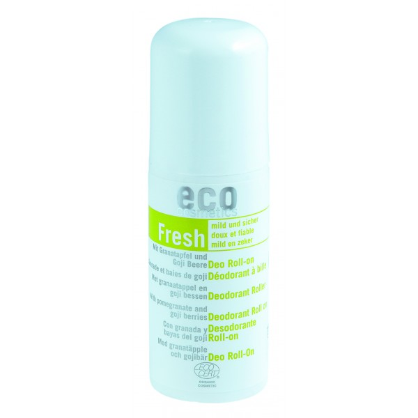 ECO Desodorante Roll on 50ml