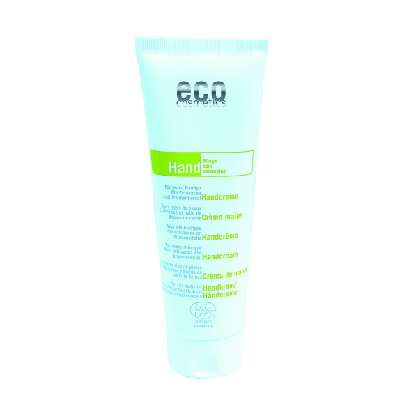 ECO Crema de Manos 125ml