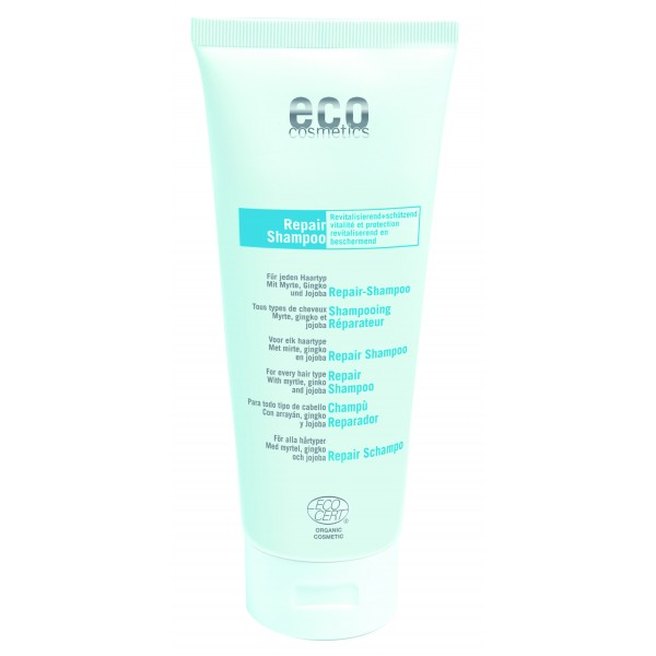 ECO Champú Reparador 200ml