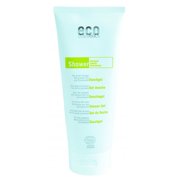 ECO Gel de Ducha 200ml