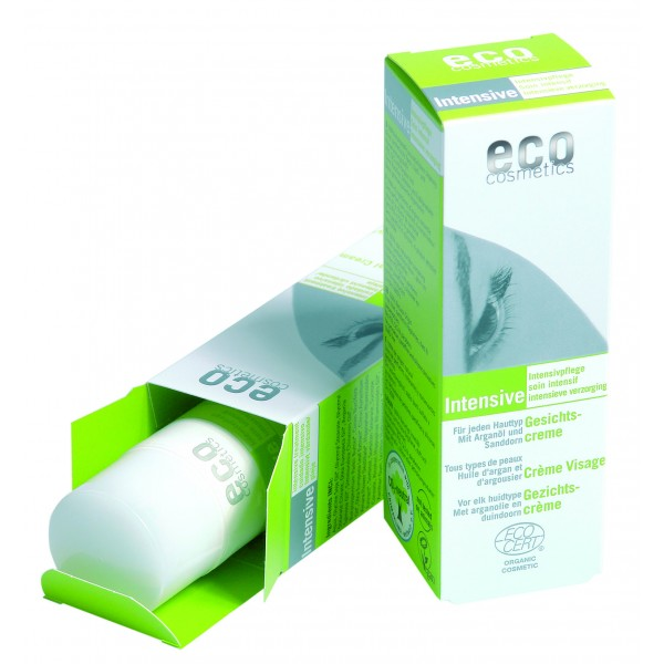 ECO Crema Facial Intensiva 50ml
