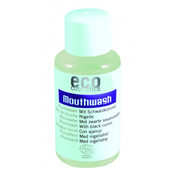 ECO Enjuague Bucal 50ml