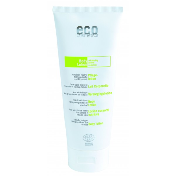 ECO Loción Corporal 200ml