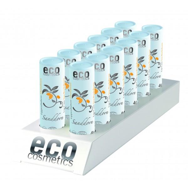 ECO Sanddorn Lippenpflegestift 4g
