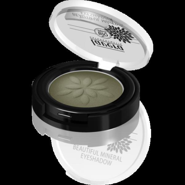 BEAUTIFUL MINERAL EYESHADOW - Green Olive 06 -