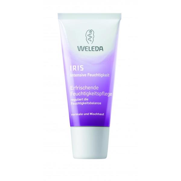 Tratamiento Refrescante Iris