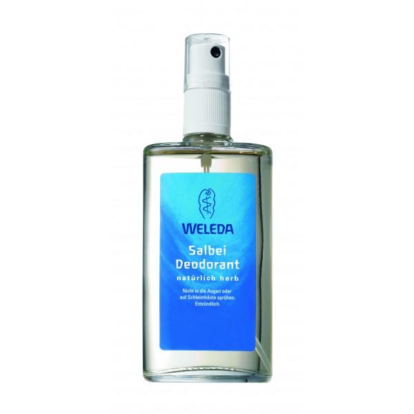 Desodorante Salvia