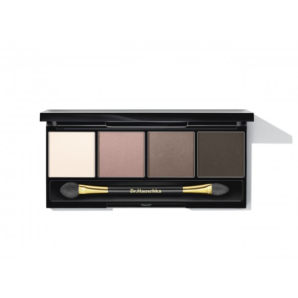"Eyeshadow Pallet - Paleta de Sombras ""4 TONOS"" 4 x 1,8 g"