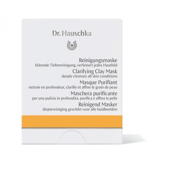 Dr. Hauschka Mascarilla purificadora 10 g