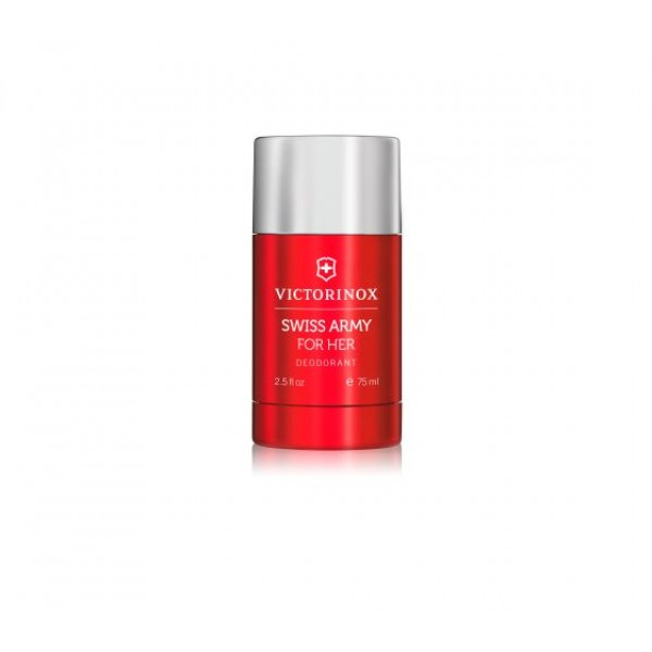 Victorinox Swiss Army For Her Deodorant Stick