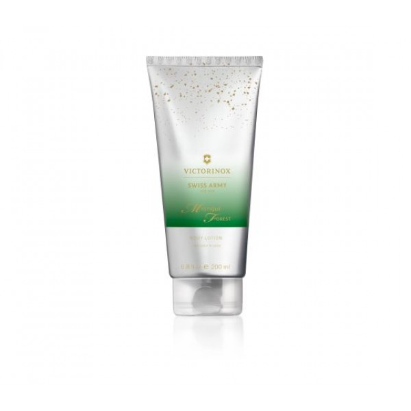 Victorinox Swiss Army Mystique Forest  Body Lotion