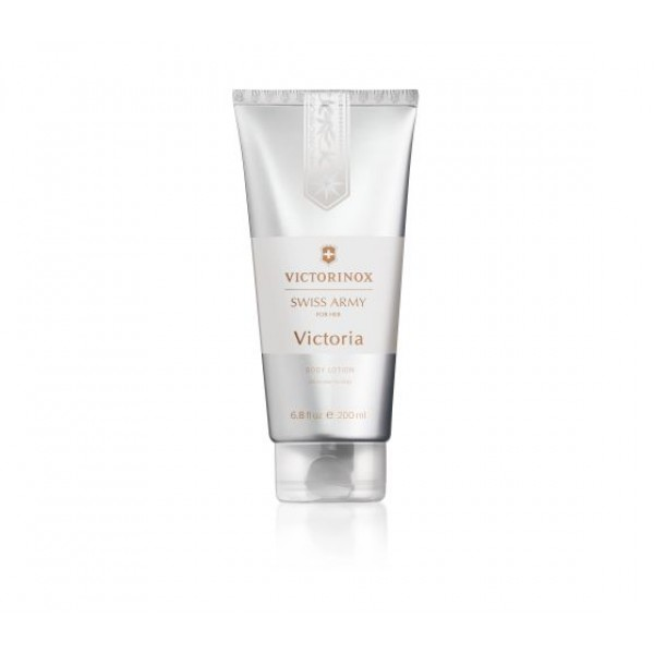 Victorinox Swiss Army Victoria Body Lotion